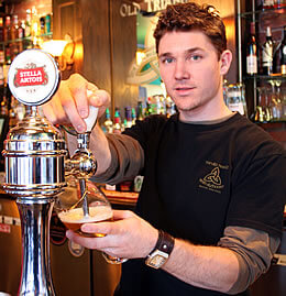 Portrenfrew British Columbia bartending tutors
