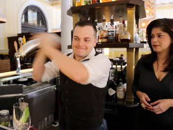 Macamic Quebec Bartending School